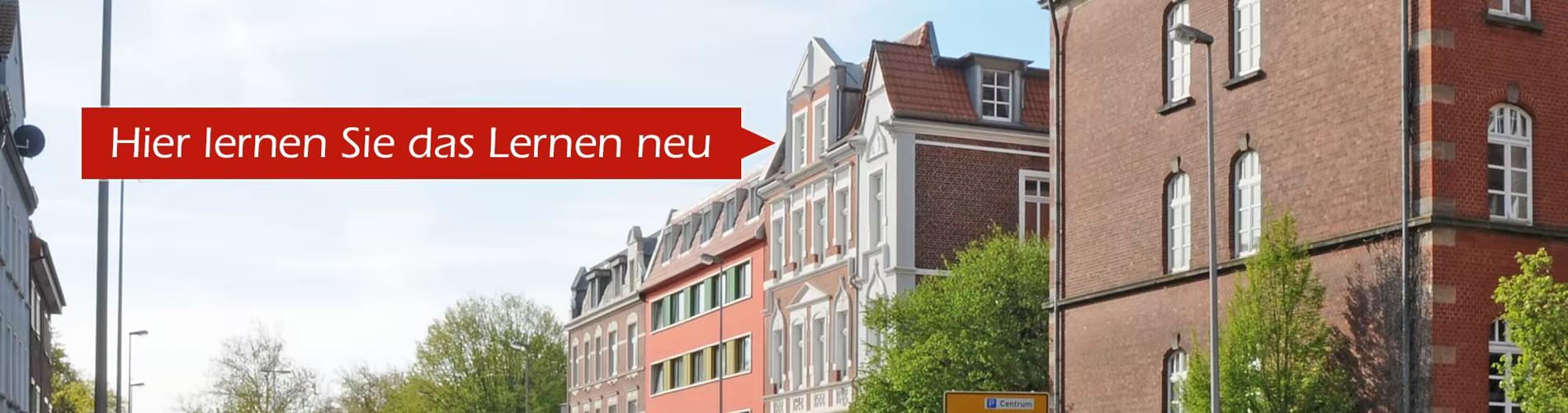 Institut für Bioenergetisches Lernen Münster